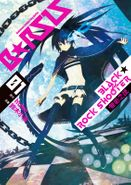 BLACK★ROCK SHOOTER 無垢之魂