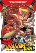 X-VENTURE Chronicles of the Dragon Trail : Where Dragons Dwell