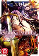 Game of Familia -家族戰記-